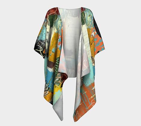 SHE WANTED ME TO KNOW-Kimono