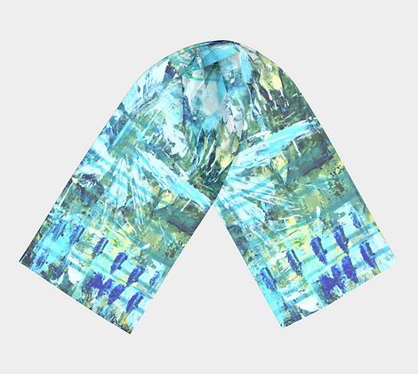 OCEANS-Scarf/Wrap