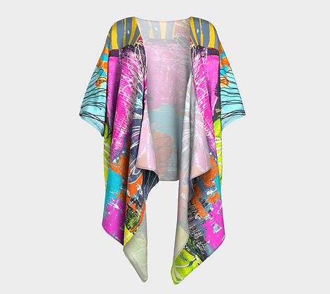 JAZZ - Kimono