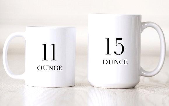 Beverage Mugs