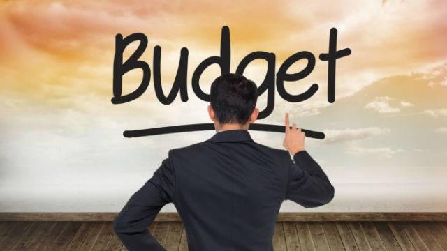 sql account budget