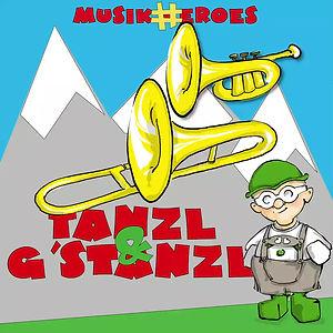 Tanzl- & G'stanzl#1