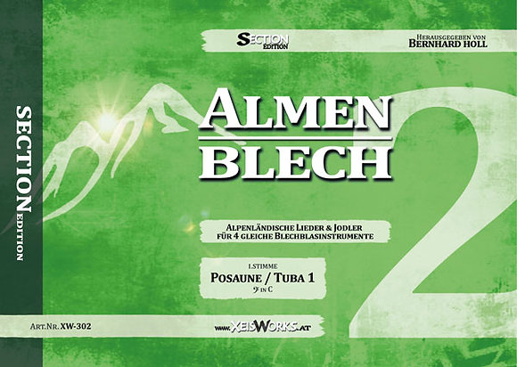 AlmenBlech [SECTION]