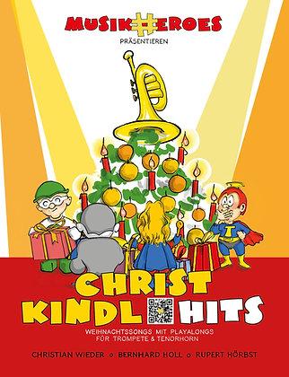 Christkindl-Hits #1 - Trompete