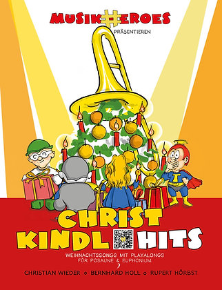 Christkindl-Hits #1 - Posaune
