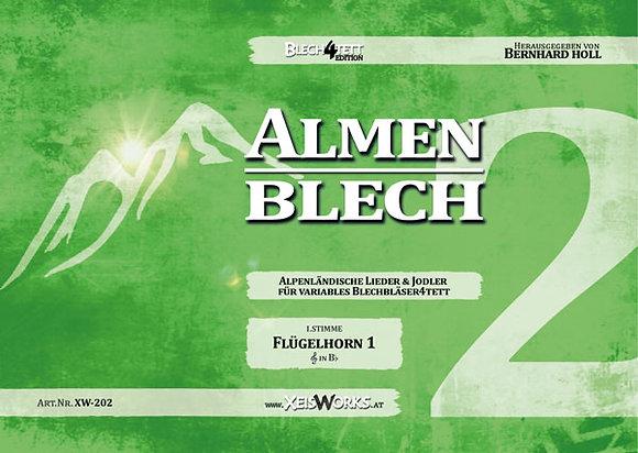 #2 AlmenBlech