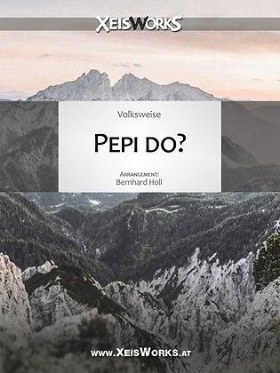 Pepi do?