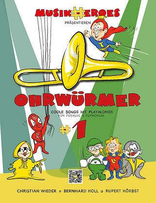 Ohrwürmer #2 - Posaune