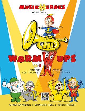 WarmUps #1 - Trompete