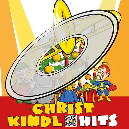 Playalongs Christkindl-Hits #1 POSAUNE