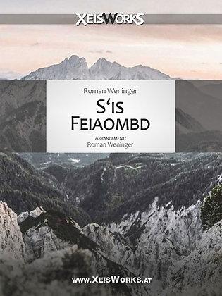 S'is Feiaombd
