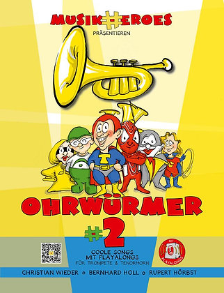 Ohrwürmer #2 - Trompete