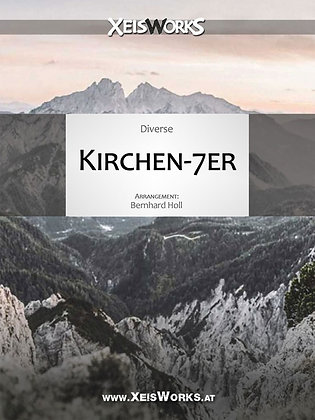 Kirchen-7er [Download]