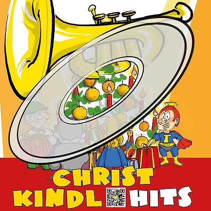 Playalongs Christkindl-Hits #1 TROMPETE
