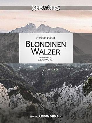 Blondinen Walzer