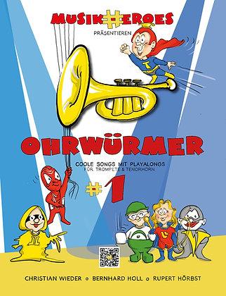 Ohrwürmer #1 - Trompete