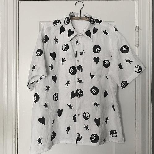 paris shirt