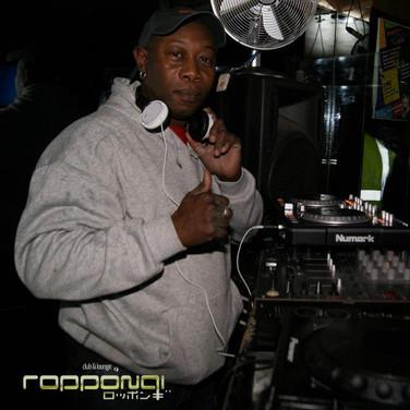 DJ LEEDOS