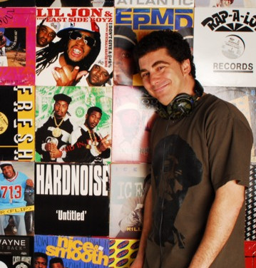 DJ DUBS