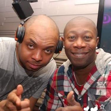 DJ K AND LEEDOS