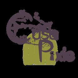 logo pixie