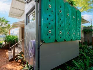 Casa Cor traz ambiente totalmente sustentável