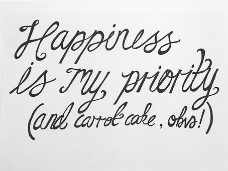 Whose Priorities Are You Prioritising?
