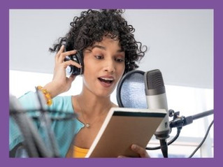 5 things to know before you start a podcast