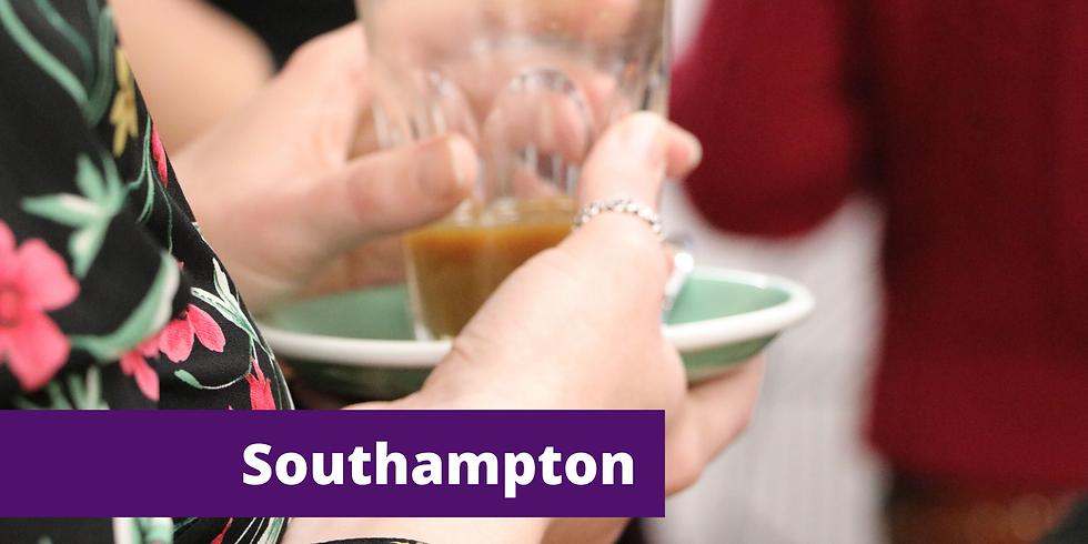 Breakfast & Networking - (Southampton) 11/03
