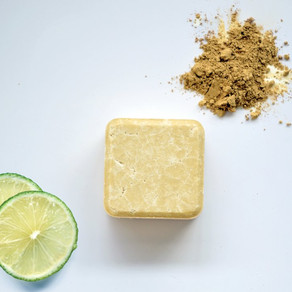 Sina Reviews: Shampoo Bars (are they as good as we want them to be?)