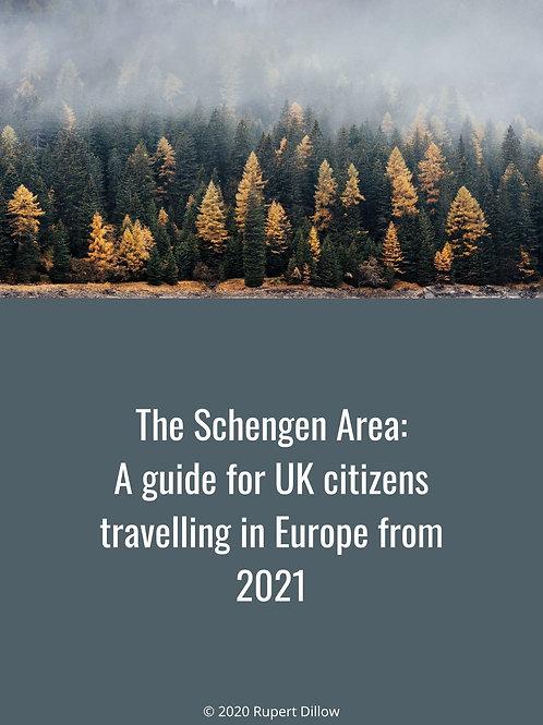 Schengen E-Book