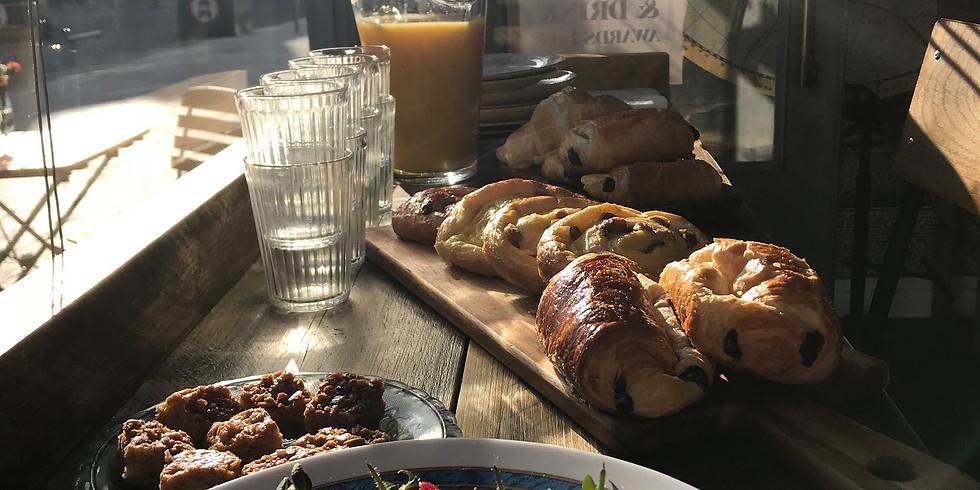 Breakfast & Networking (Southampton) 26/09