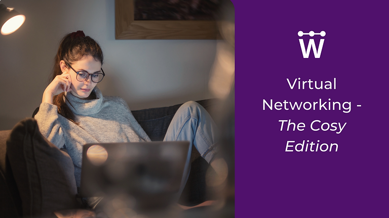 Virtual Networking - The Cosy Edition 07/07