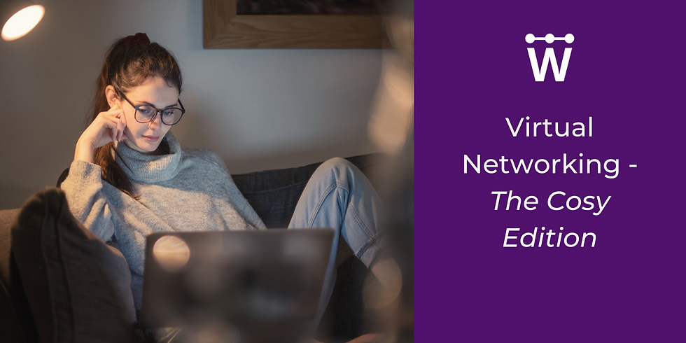 Virtual Networking - The Cosy Edition