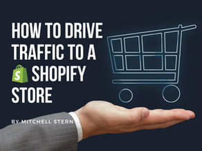 How to Drive More Organic Traffic to a Shopify Store for Free