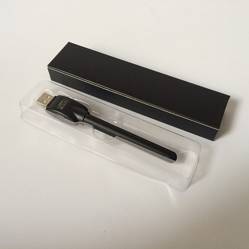 Button-less Vape Pen