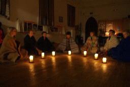 candel lit class
