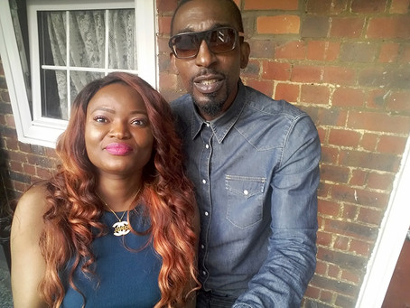 My prayers stopped an Edo Woman Committing Suicide in London