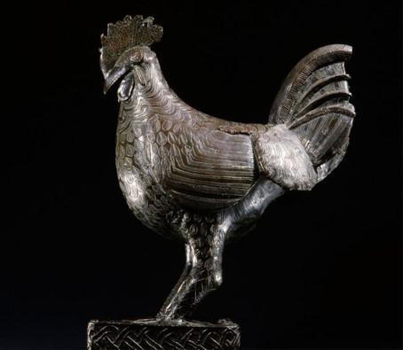 Cambridge University's Jesus College Bronze cockerel to be repatriated
