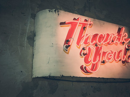 Děkuji za…