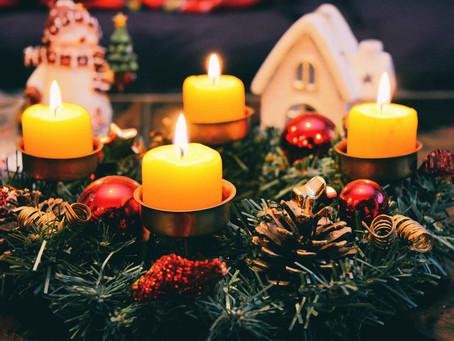 Vánoční pověry