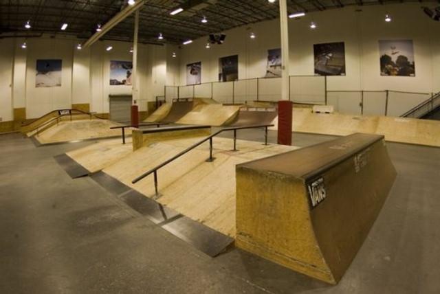 Skateparks.com