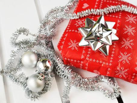 Vánoce, vánoční stres