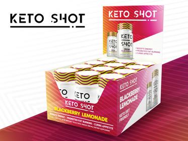 Keto Shot