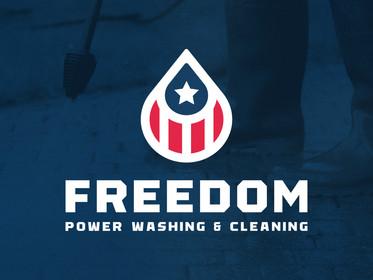 Freedom Power Washing