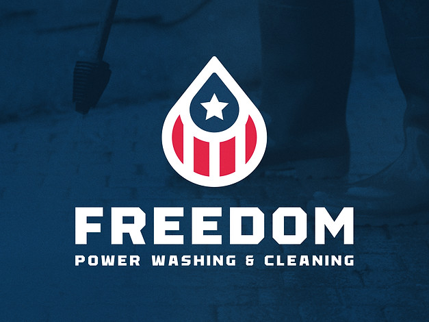 Freedom Power Washing