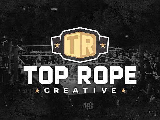 Top Rope Creative