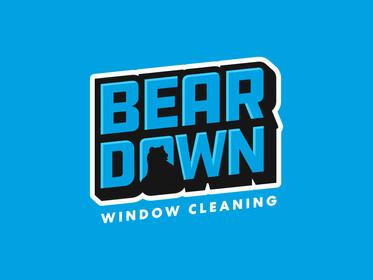 Bear Down Window Cleaning
