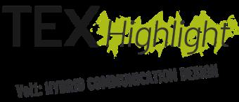 Vol.1  5月22日 第1部:HYBRID COMMUNICATION DESIGN