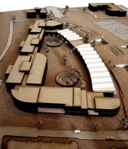 Ridgeway School proposal